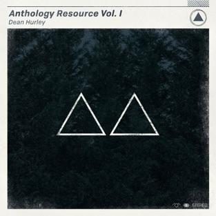 Anthology Resource Vol. 1: △△ – Dean Hurley