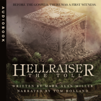 Hellraiser: The Toll (Unabridged)