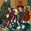 Dr. Jazz & Dirty Bucks Swing Band - Happy Xmas (War Is Over) artwork