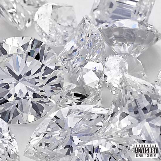 Drake & Future - Big rings