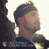 Wulf - All Things Under the Sun kunstwerk