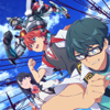 "Ssss. Gridman OP Theme Song ""Union"" - EP - OxT"