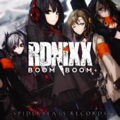 Boom Boom (feat. MOMOLAND)