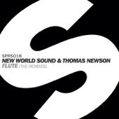 Flute (Danny Howard Remix)