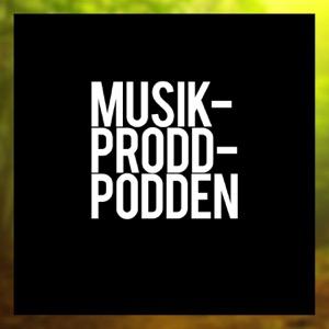 Musikprodd-podden