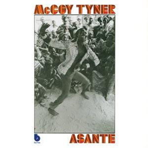 Asante (Remixed)