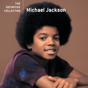 The Definitive Collection: Michael Jackson