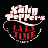 The Salty Peppers - Uh Huh Yeah