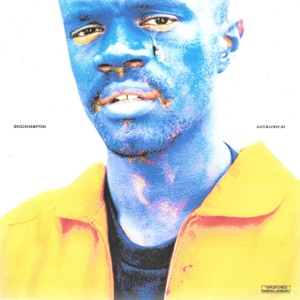 BROCKHAMPTON - JOHNNY