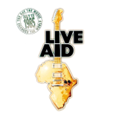 Holiday (Live at Live Aid, John F. Kennedy Stadium, 13th July 1985)