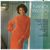 Nancy Wilson - How Glad I Am  artwork