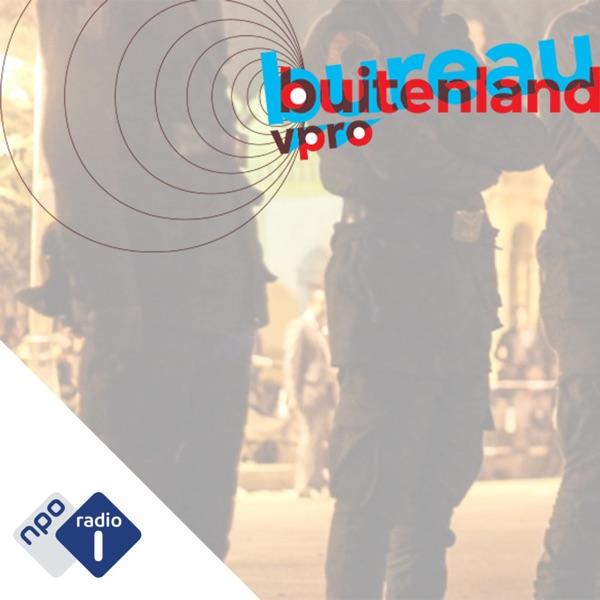 Apple Podcasts : Netherlands : News & Politics Podcast