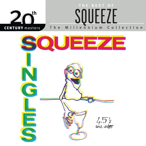 Art for Up The Junction by Squeeze