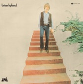 Brian Hyland - On The East Side (vinyl copy) 1970