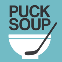 Podcast cover art for Puck Soup