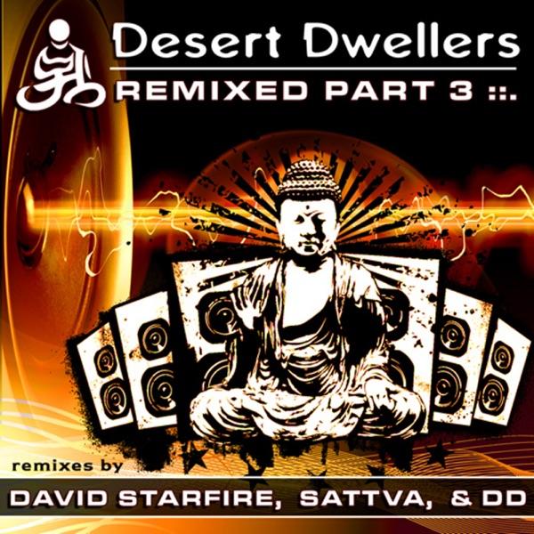 Remixed, Pt. 3 - Single