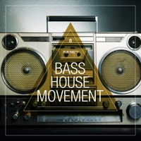 Bass House Movement, Vol. 8