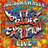 Joe Bonamassa - British Blues Explosion Live  artwork