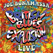 British Blues Explosion Live - Joe Bonamassa - Joe Bonamassa