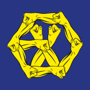 THE POWER OF MUSIC – The 4th Album 'THE WAR' Repackage - EP - EXO - EXO