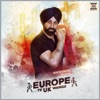 Europe Te UK Wangu Single