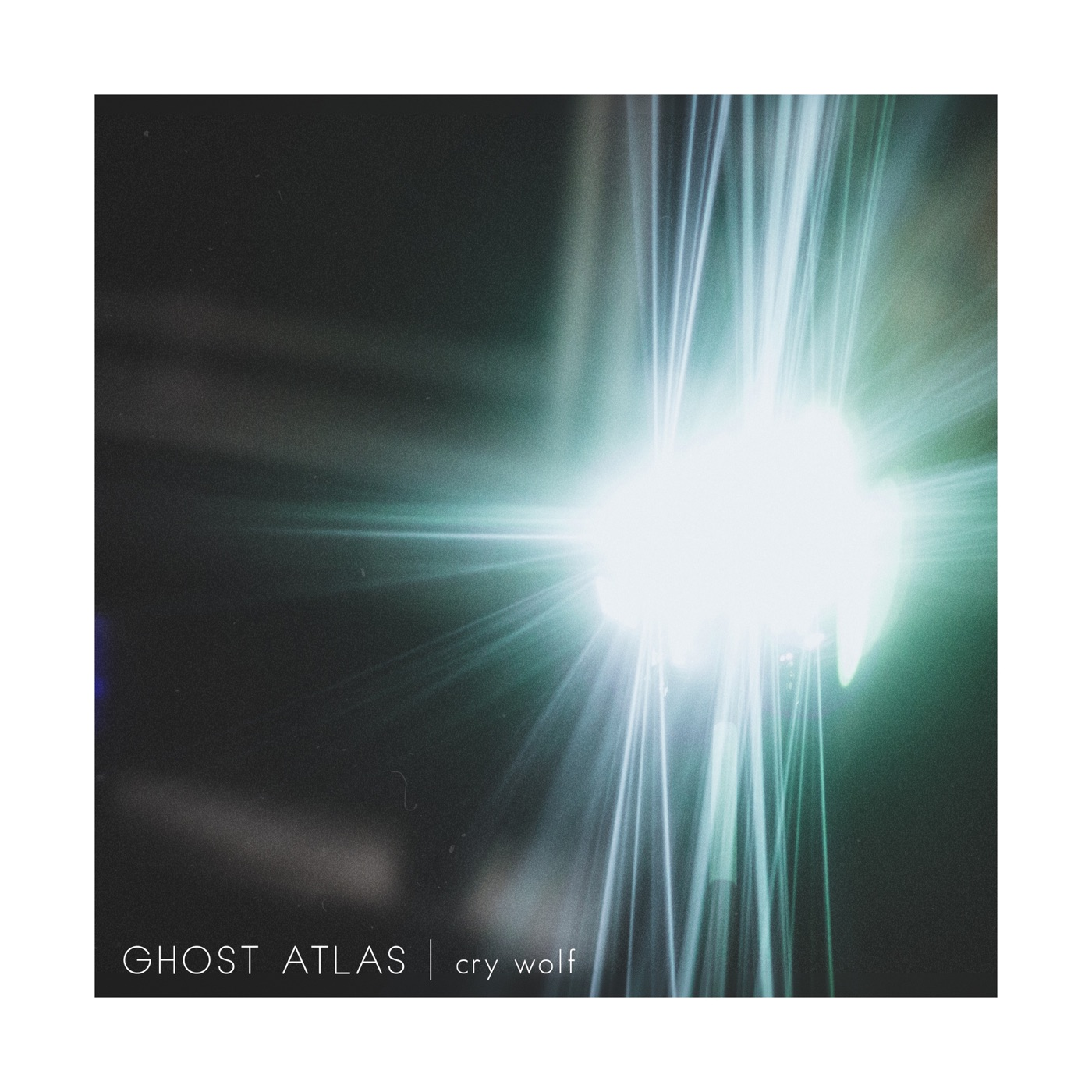Ghost Atlas - Cry Wolf [single] (2017)