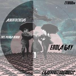 Enola Gay - Single