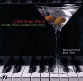 Dave McKenna - Santa Claus Is Coming To Town