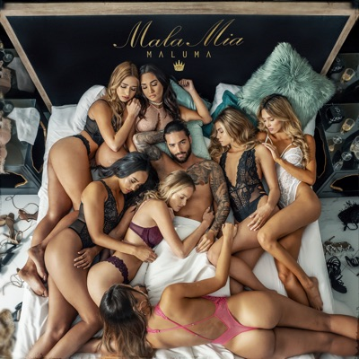 Mala Mía - Single MP3 Download