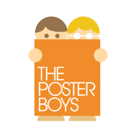 The Poster Boys podcast