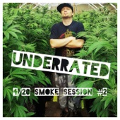 Underrated - Smoke Session, Vol. 2