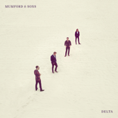 Mumford & Sons - Delta  artwork