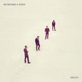Mumford & Sons - Delta  artwork