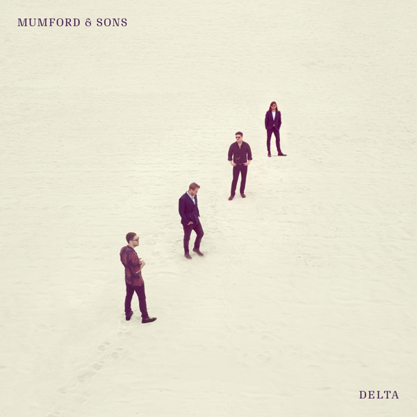 ‎Delta by Mumford & Sons