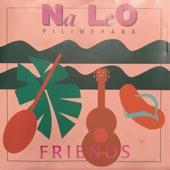 Nā Leo - Playing with My Mind
