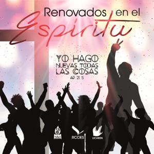 MNM RCCES México - Renovados En El Espíritu