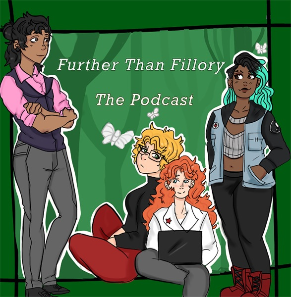 Further Than Fillory: The Podcast
