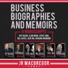 Business Biographies and Memoirs: 6 Manuscripts: Jeff Bezos, Elon Musk, Steve Jobs, Bill Gates, Jack Ma, Richard Branson (Unabridged) AudioBook Download
