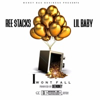 I Wont Fall (feat. Lil Baby) - Single Mp3 Download