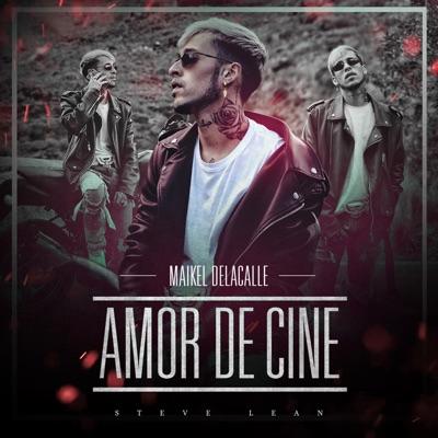 Amor de Cine - Single - Maikel de la Calle