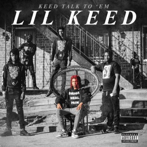 Lil Keed - Red Hot feat. Trippie Redd