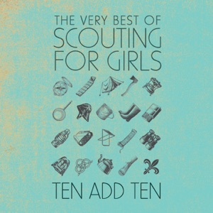 Scouting for Girls - Dancing in the Daylight - Line Dance Music