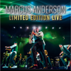 Marcus Anderson - Limited Edition (Live)  artwork