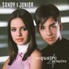 Sandy & Junior - Olha O Que O Amor Me Faz / Citação: All By Myself (Medley)  arte