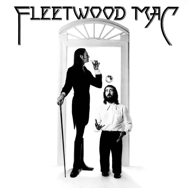 Fleetwood Mac (Remastered Bonus Track Version)