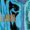 LaTour - Blue artwork