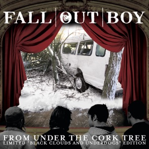 Fall Out Boy - The Music or the Misery