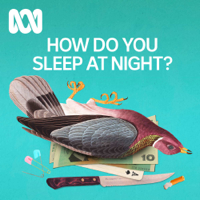 Podcast cover art for How Do You Sleep At Night?
