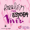 Rozalén - Vivir (with Estopa) portada