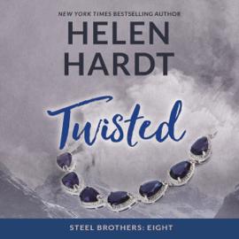 Twisted: The Steel Brothers Saga, Book 8 (Unabridged) audiobook